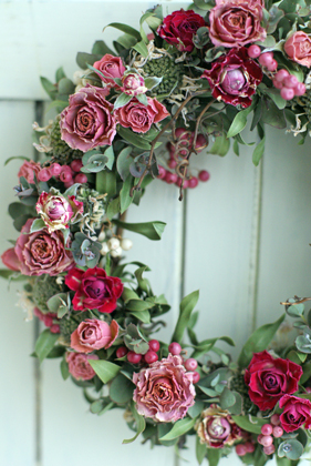 Wreath(3)