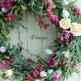 X'mas Wreathのイメージ