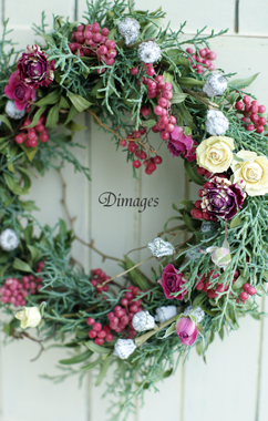 X'mas Wreath(1)