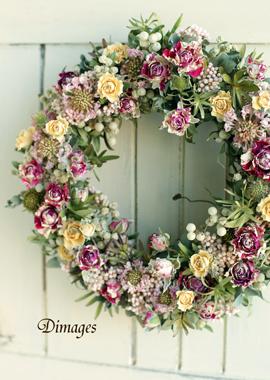 Newyear Wreath 2012(5)