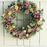 Newyear Wreath 2012のイメージ