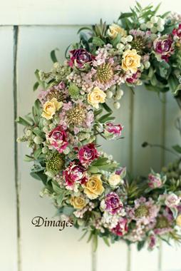 Newyear Wreath 2012(2)