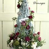 Christmas tree        10月サンプル作品のイメージ