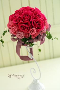 Round bouquet(3)