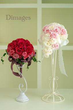 Round bouquet(4)