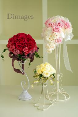 Cascade bouquet(4)