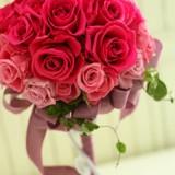 Round bouquetのイメージ