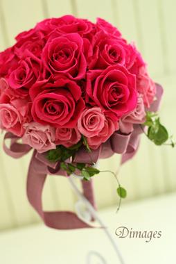 Round bouquet(1)