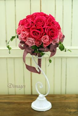 Round bouquet(2)