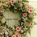 X'mas wreath 2010 ( shop )のイメージ