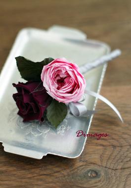 Paris style bouquet(5)