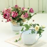 Rose pot            5月サンプル作品のイメージ
