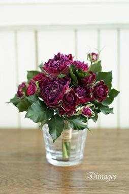 Clutch bouquet          7月サンプル作品(2)