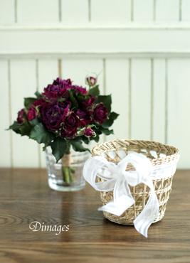 Clutch bouquet          7月サンプル作品(3)