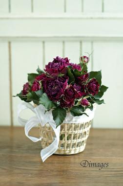 Clutch bouquet          7月サンプル作品(1)