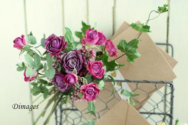 Valentine 2015       1月サンプル作品(3)