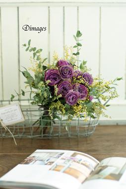 Bouquet            2月サンプル作品(2)
