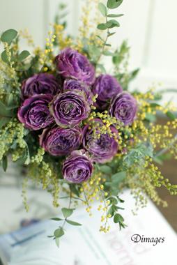 Bouquet            2月サンプル作品(3)