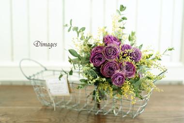 Bouquet            2月サンプル作品(1)