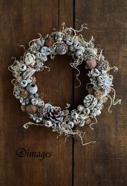 Wreath             7月サンプル作品(3)