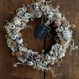 Wreath             7月サンプル作品のイメージ
