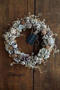 Wreath             7月サンプル作品(1)