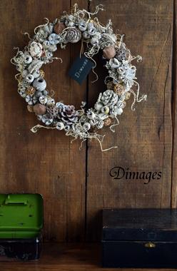 Wreath             7月サンプル作品(2)