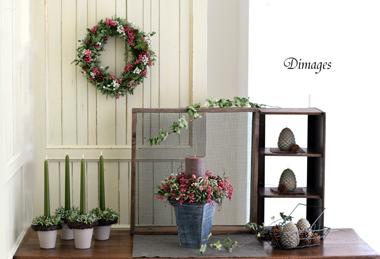 Christmas Wreath 2016 11月サンプル作品(3)