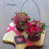 Valentine 2017      1月サンプル作品のイメージ