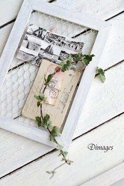 Wreath & Vine       4月サンプル作品(4)