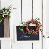 Wreath & Swag      7月サンプル作品のイメージ