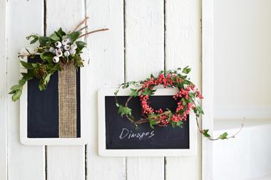Wreath & Swag       7月サンプル作品(2)