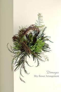 Dome Arrangement     5月サンプル作品(2)