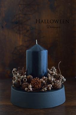 Halloween        9月サンプル作品(4)