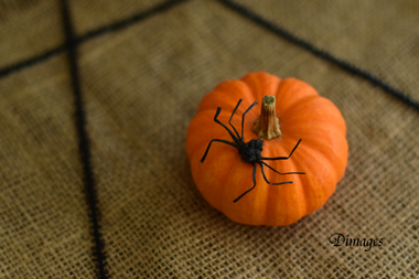 Halloween        9月サンプル作品(2)