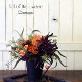 Halloween        9月サンプル作品のイメージ