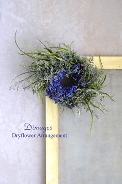 Wreath          4月サンプル作品(2)