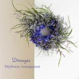Wreath          4月サンプル作品のイメージ