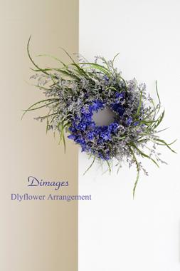 Wreath          4月サンプル作品(1)