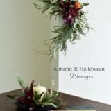 Autumn&Halloween   9月サンプル作品のイメージ